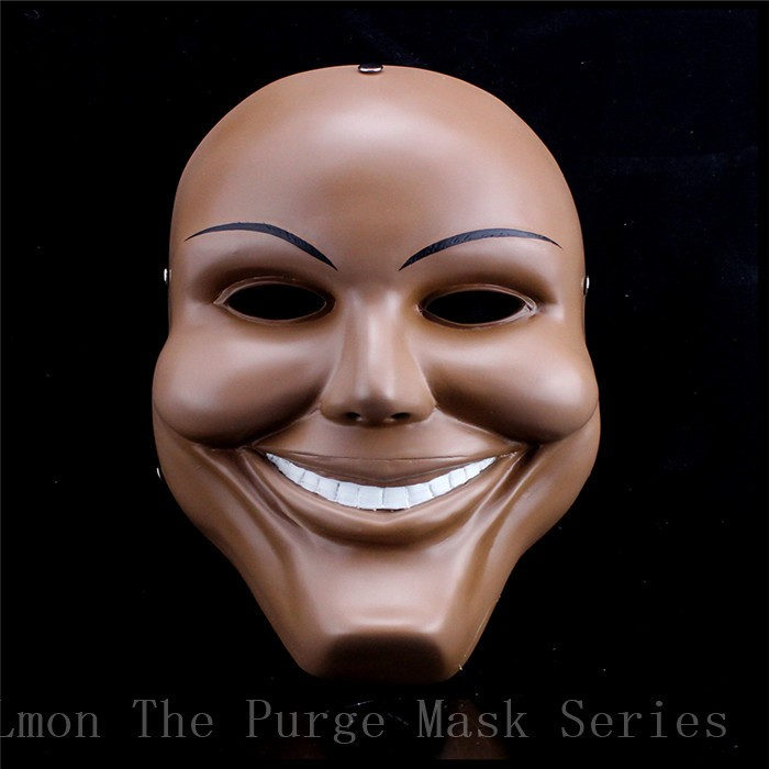 The Purge Mask God Cross Cosplay 2016 Home Decor