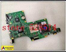 Original LAPTOP MOTHERBOARD FOR HP DV6 DV6T DV6-3000 MAINBOARD 630279-001 DA0LX6MB6H1 100% Test ok