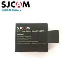 SJCAM бренд батареи аккумулятор запасного аккумулятора для SJ4000 Wi-Fi SJ5000 Wi-Fi плюс M10 SJ5000x SJCAM экшн-камеры