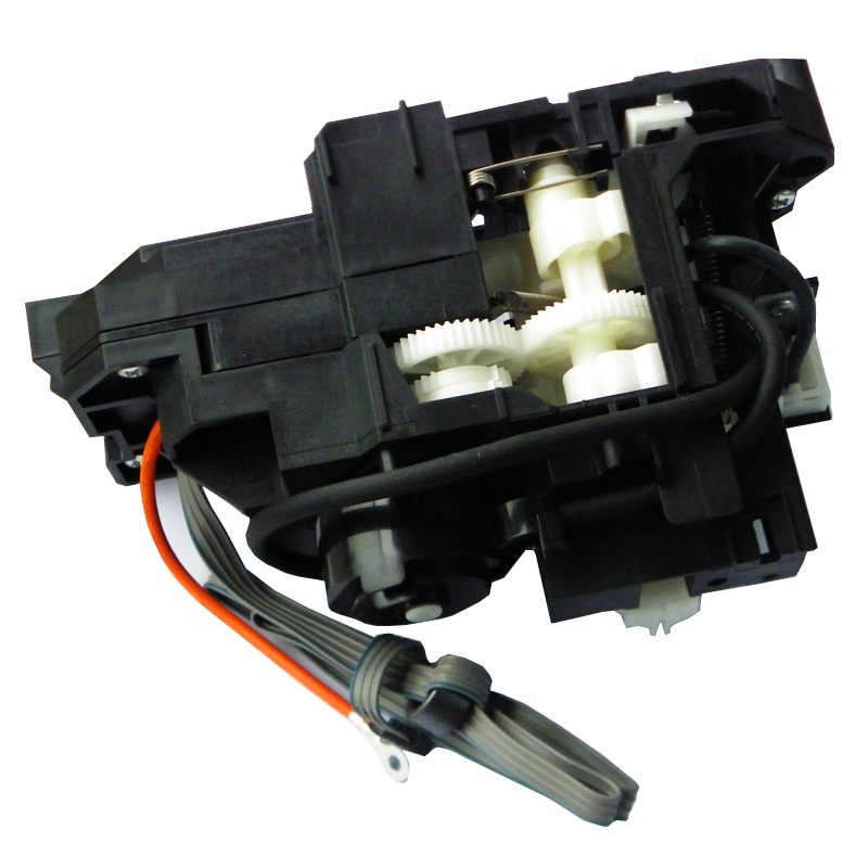 New Original Ink Pump Capping Station Assembly for Epson T1100 T1110 B1100 ME1100 Printer Pump Assembly Ink System Assy