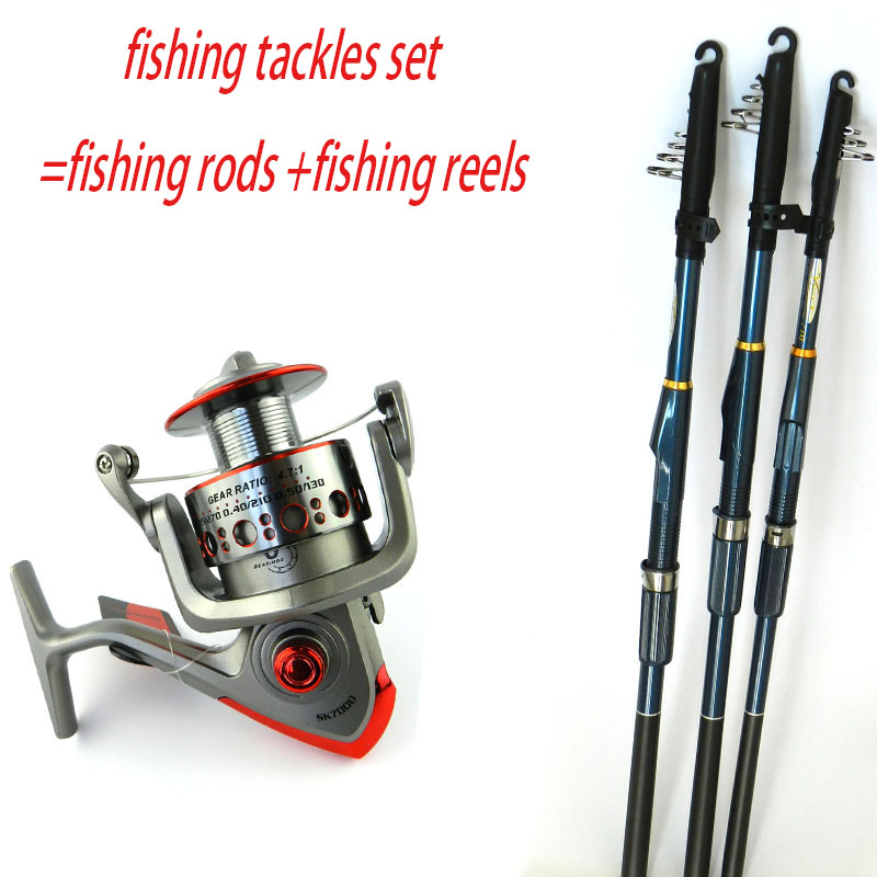 Cheap Fishing Rods And Reels