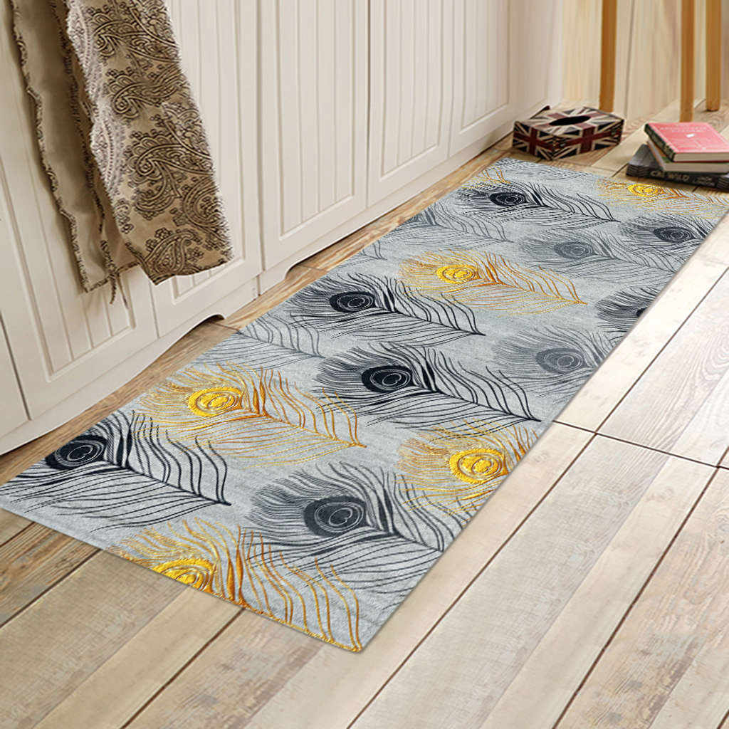 Mats Non Skid Small Accent Throw Rugs