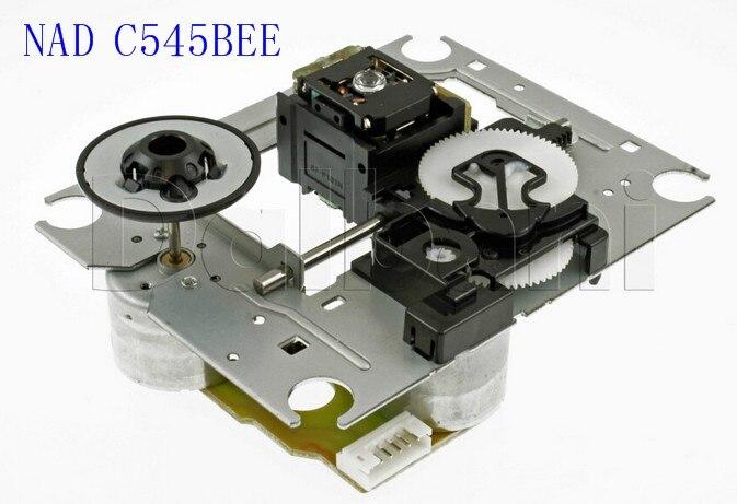 Yeni NAD C545BEE C545 CD lazer - Avtomobil elektronikası - Fotoqrafiya 1