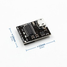 For WEMOS CH340G Breakout 5V 3.3V USB to serial module switch for arduino downloader pro mini
