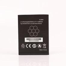 Discovery V8 батарея 2800 мАч На Складе 100% Новая Замена Аксессуары для Мобильных Телефонов + Отслеживая Номер