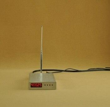 20pcs 1W TV transmitter PAL / NTSC AV SD include broadcast and antenna kit