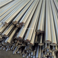 Titanium rod grade 5 ,titanium bar ti 6al 4v for tablesoccer , 14mm of diameter and 1400mm of lenght GR5 ,1pc wholesale price