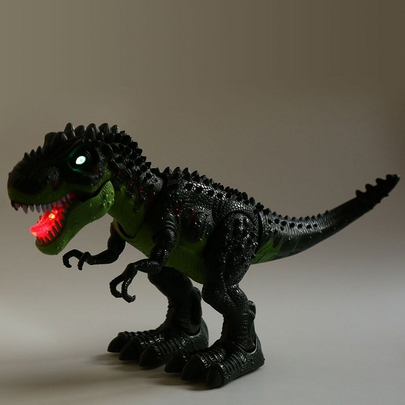 Electronic-Dinosaur-Toys-Dinosaurs-model-Tyrannosaurus-Flashing-walking-dinosaur-robot-Walking-Dinosaur-with-Flashing-And-Sounds-5