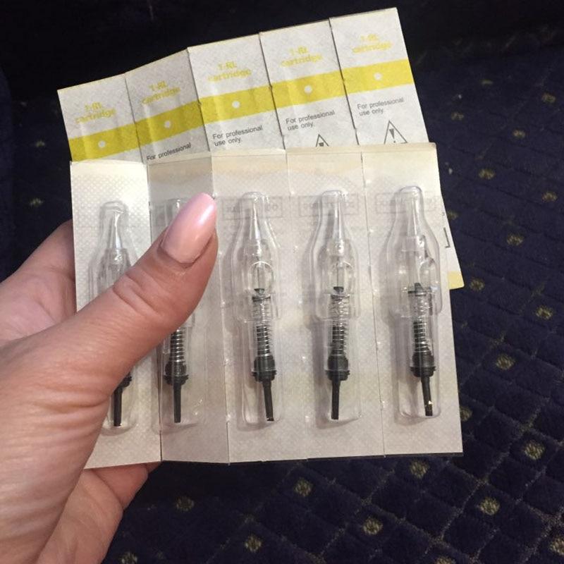 makeup needles