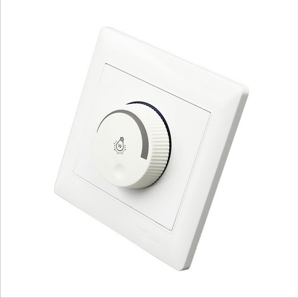 Dimmers lâmpada Remote Control Light Switch : Dimmer For Led Strip