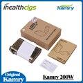 Kamry 200 Вт коробка мод в . в . VW переменное напряжение Wattage 0.15 ом Vape моды Kamry электронной сигареты