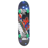 3 style Skate Board Skateboard Maple wood Single warping slide Four Wheel Scooter Teenagers Wood board Longboard pulley wheel