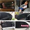 Автомобильная шторка с боковым окном  солнцезащитный козырек  жалюзи  аксессуары для renault scenic 2 volvo s90 vauxhall corsa fiat bravo honda