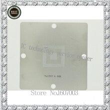 SAK-TC1797-512F180E stencil BGA dew/bumping solder paste stencil scraper 1-2 days customized