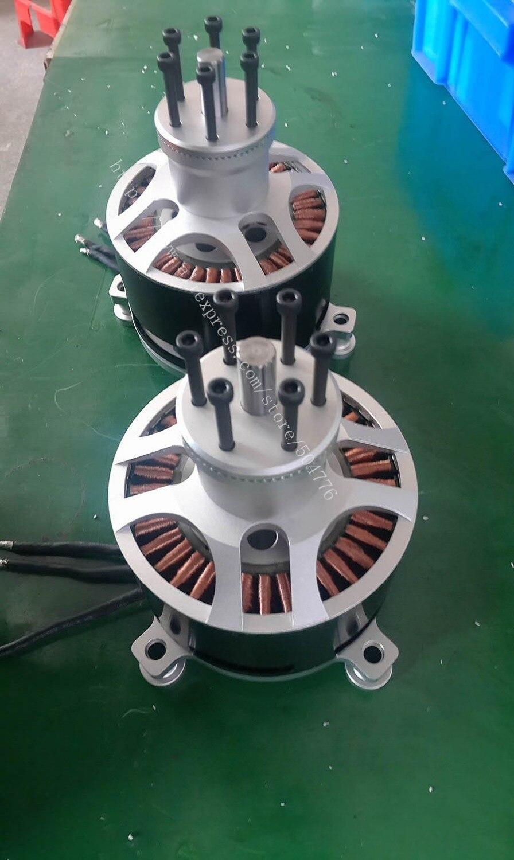 154120 Outrunner Brushless Motor 50 Kw Brushless Motor Free Shipping