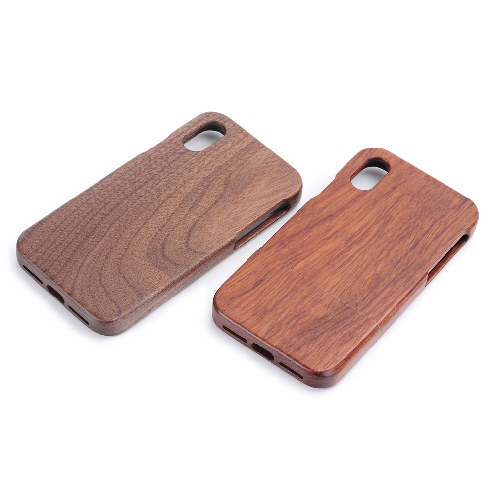 HTB1FQ7DX7fb uJjSsrbq6z6bVXaq Natural Green Real Wood Wooden Bamboo Case For iPhone XS Max XR X 8 7 6 6S Plus 5 5S SE Case Cover Phone Shell Skin Bag