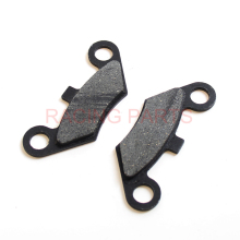 Free Shipping Motorcycle Accessories Moto Brake Pads Fit Dirt Pit bike Atv Quad Buggy Go Kart Scooters parts Disk Brake Pads цена в Москве и Питере