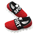 New Boys Girls Mesh Upper All Season Ankle Shoes Children Shoes Kids Fashion Casual Shoes Flats Heels Shoes Little Kid