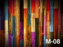 New Arrival Photography Studio Backdrops 1.5x2m Digital Art Backgrounds Wood Photo Series 5x7ft fondos de estudio fotografia