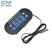 XH-W1308 W1308 AC/DC 12V Digital Thermostat Temperature Alar
