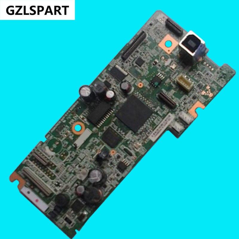 FORMATTER PCA ASSY Formatter Board logic Main Board MainBoard mother board for EPSON L550 L551