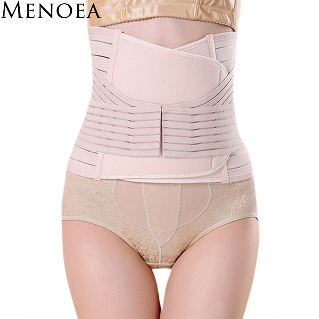 1c79e264d23b8 Menoea Postpartum Belly Band & SupportAfter Pregnancy Belt Maternity  Postpartum Bandage for Pregnant Women Shapewear Reducers