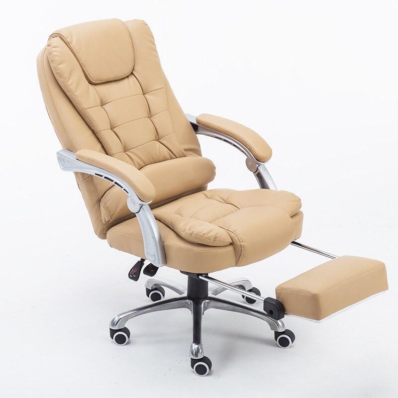 Office Furniture Massage RecliningRotating Ergonomics Boss Household Computer Lifting And Executive Chair|Office Chairs| |  - AliExpress
