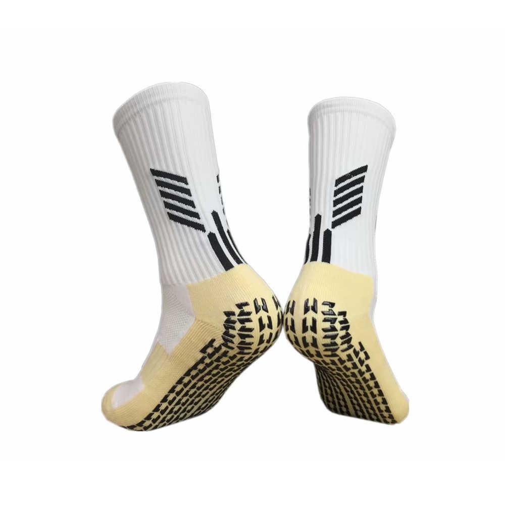 6a10e7d6d ... 2019 Top quality Anti Slip Football Non-slip sports Socks Soccer  Athletic Sport Casual Non ...