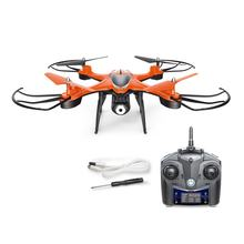 T30Cw Aerial Photography Wifi Remote Control Four-Axis Aircraft Charging Electric Adjustable Camera + Vr Glasses(China)