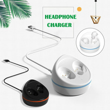 Charging Case Charger Dock Compatible for Samsung Galaxy Buds Headphones Adapter SP99