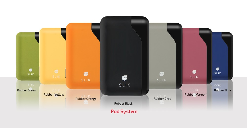 Leiqidudu card air pod vapor refilling pods 400mAh 2ml atomizer Electronic Cigarette Kit  e cig mod  e sigara pod vs air pod