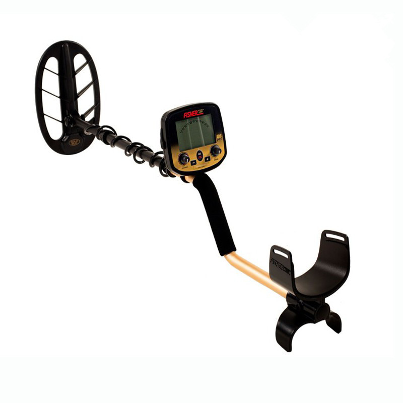 Professional metal detector Gold Underground Metal Detector Gold Detectors Bug, Treasure Hunter Detector Circuit Metales