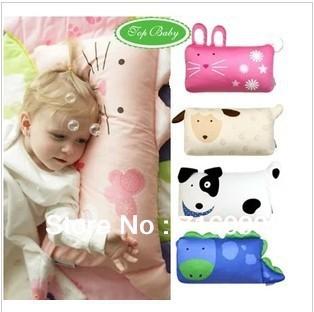 Animais Travesseiro Do Bebê/Kids/Crianças/Children's dormir fronha, fronha, fronha dr0009-4