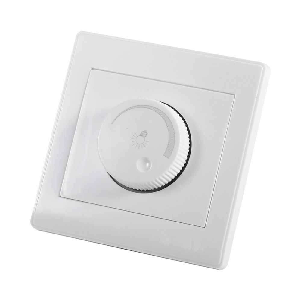 1pcs Dimmer Switch Lamp Switch Wall Switch Practical Home