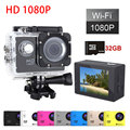 GOLDFOX SJ4000  1080p Mini Camera Camcorder Video Action WIFI Camera Full HD Waterproof Sport DV Car DVR Digital