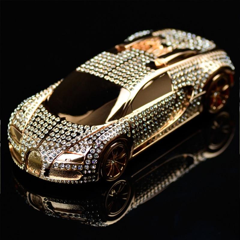Free Shipping Genuine Diamonds Perfume Car Perfume Seat