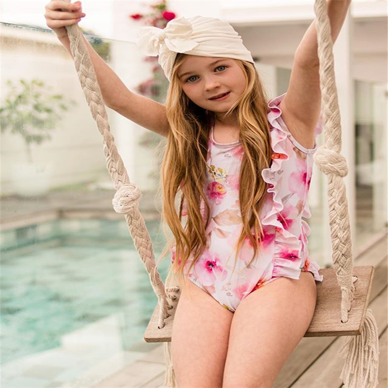 lace bathing suits for girls