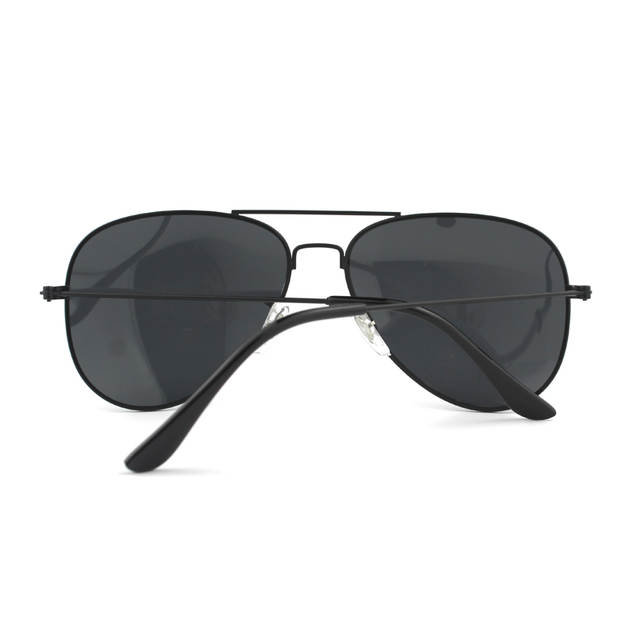 0cf1e41f44703 Online Shop Air Force Pilot Sunglasses Men Polarized 62  Lens Large Sun  Glasses Polaroid UVA UVB Sunglass de sol With Case