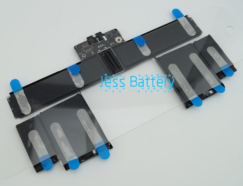 70Wh news laptop battery for font b Apple b font font b MacBook b font Pro
