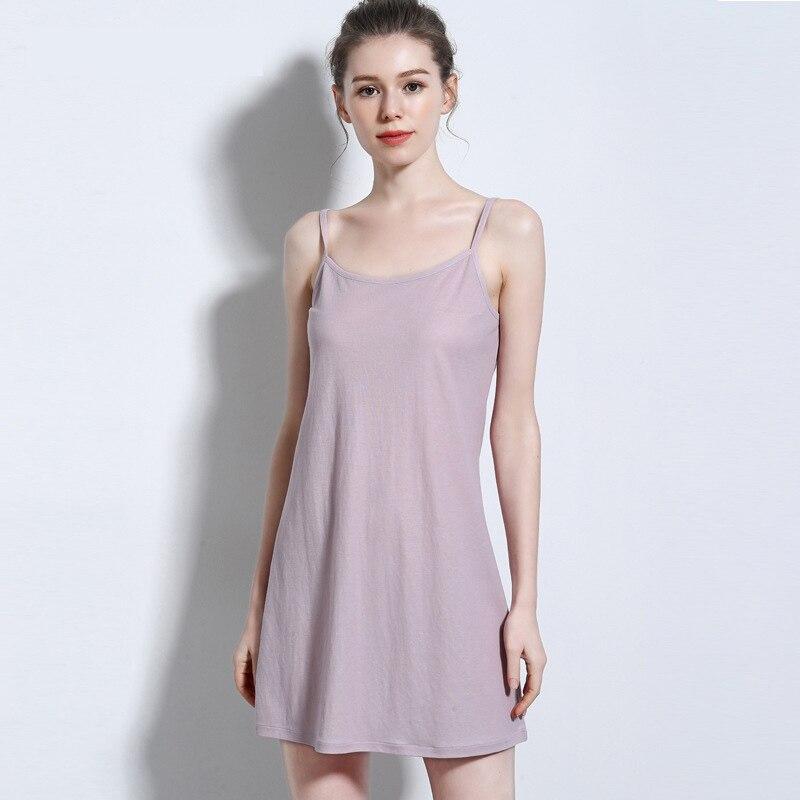 c215432706ce43d 2019 Горячее предложение aircool летнее платье с бретельками на плечах плюс  размер повседневное женское платье без рукавов сексуальное платье д.