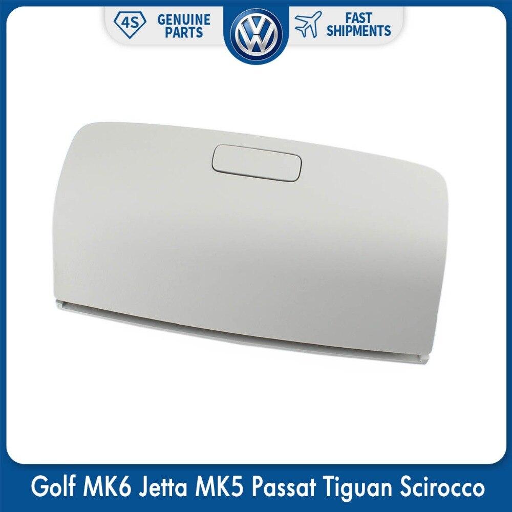 OEM 1K0 868 837 Cinza Óculos de Sol Caso Caixa De Armazenamento de Carro para Volkswagen VW Golf Jetta Passat Tiguan MK5 MK6 scirocco Sharon