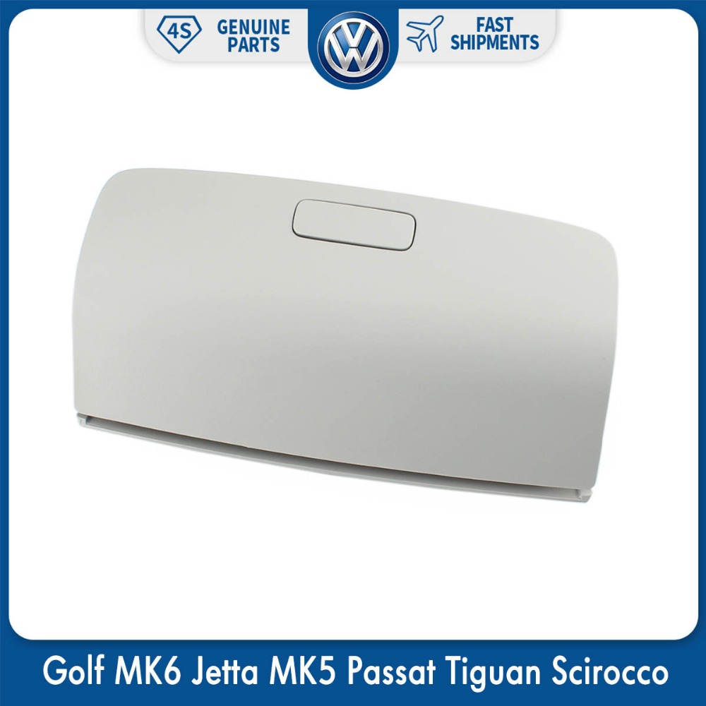 OEM 1K0 868 837 Grey Car Sun Glasses Case Storage font b Box b font for