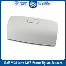 OEM 1K0 868 837 Grey Car Sun Glasses Case Storage font b Box b font for