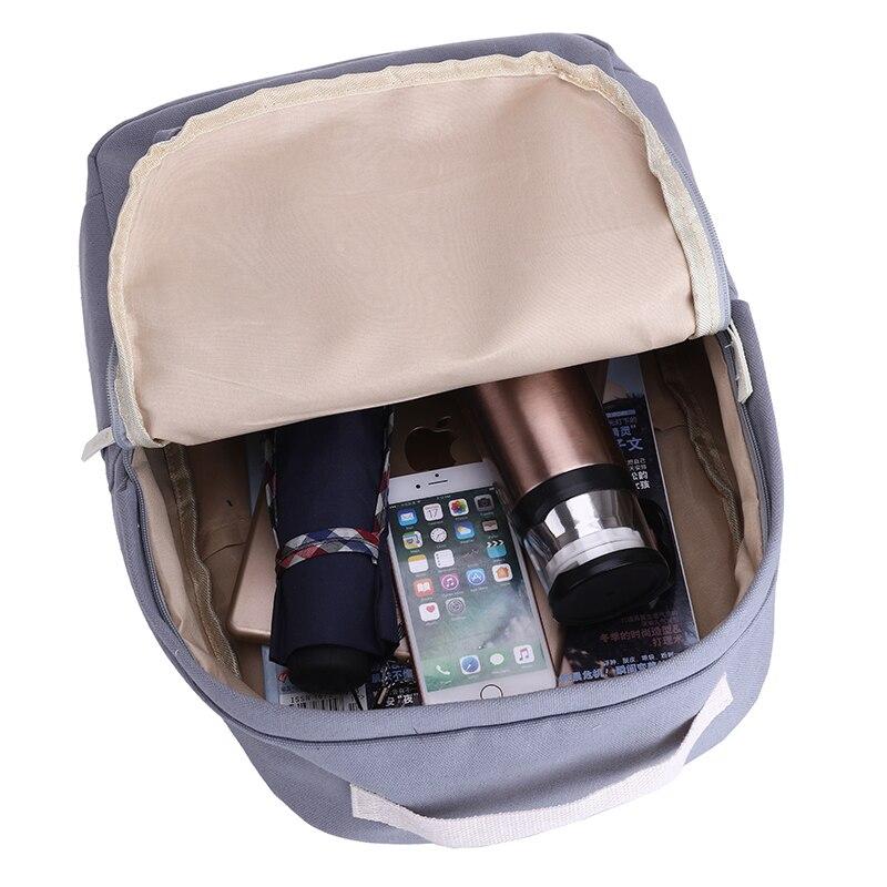 kvky verão 5 conjunto para Size : 30*14*43cm(the Backpack)