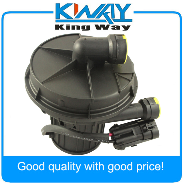 US $109 99 |New Secondary Smog Air Pump For Buick Cadillac Chevy GMC  Oldsmobile 12574379-in Water Pumps from Automobiles & Motorcycles on