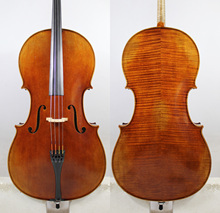 цены Master level!Copy Stradivari 1712 Davidov Cello 4/4!