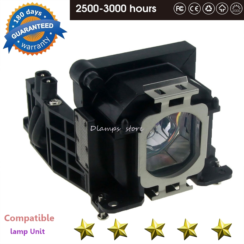 Replacement for Sony Vpl-ex290 Lamp /& Housing Projector Tv Lamp Bulb by Technical Precision