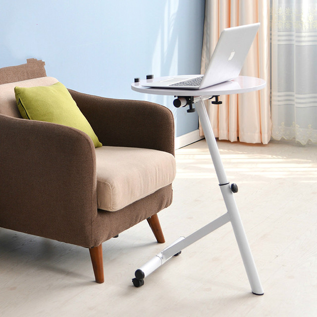 Sederhana Ran Sudut Beberapa Sisi Ruang Tamu Yang Modern Telepon Meja Sofa Kopi Kecil