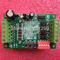 1 шт. TB6560 3A Driver Совета Чпу Одноместный 1 Ось Контроллер Шаговых двигателей