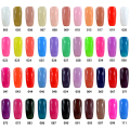 Beau Gel 15 ml Nail Gel Polish 298 Colors Soak Off Gel Polish Manicure UV Nail Make Up Colored Gel Nail Polish